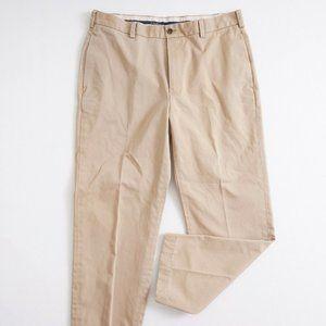 Brooks Brothers Advantage Chino Clark Mens Pants F